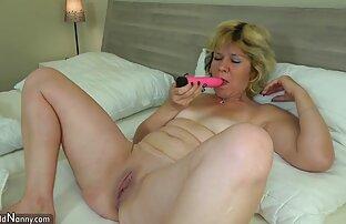 SexuallyBroken 29 filme pornô de mulher de 65 anos de Maio de 2015