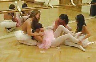Elizabeth Andrews Swimsuit Amarrada Pelo vídeo pornô com coroas Chefe (2015))