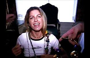 Nina filmes pornôs coroas Lee-Rubber Queen